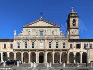 Dalla cattedrale dell'Assunta a Terni il Rosario contro la pandemia