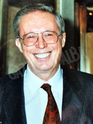 Addio a Giuseppe Faussone, primo inviato di Ferrero in Germania