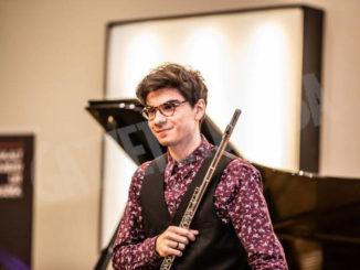 Il flauto traverso di Federico Altare 1