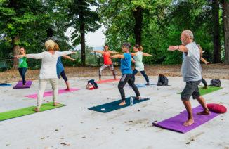 Il 5 e 6 giugno, a Bra torna il Festival dello Yoga 1