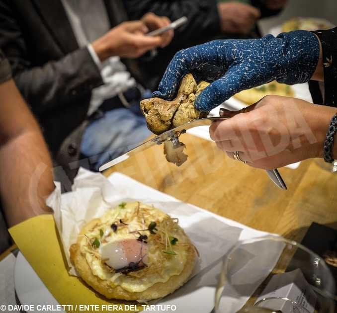 Piemonte caput mundi del cibo