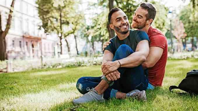 L'amore possibile: l'amore omosessuale e la morale cristiana 2