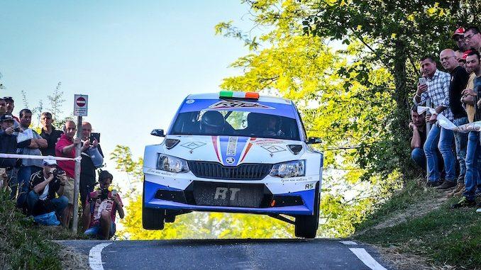 Ci sarà anche il vicepresidente della Regione Piemonte, Fabio Carosso, al quinto rally del Grappolo di San Damiano d'Asti