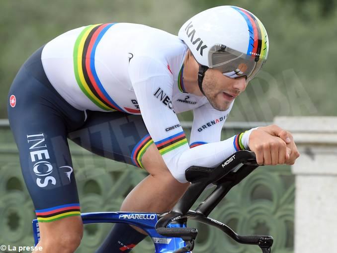 Ganna Giro 2021