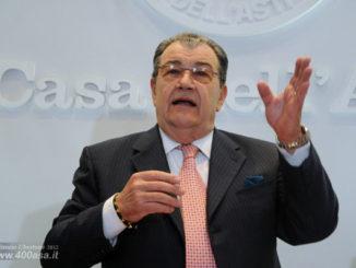 È morto Gianni Marzagalli, ex presidente del Consorzio dell'Asti