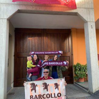 Una bandiera granata su ogni balcone per il ricordo del grande Torino…e Messa al Santuario sabato 1