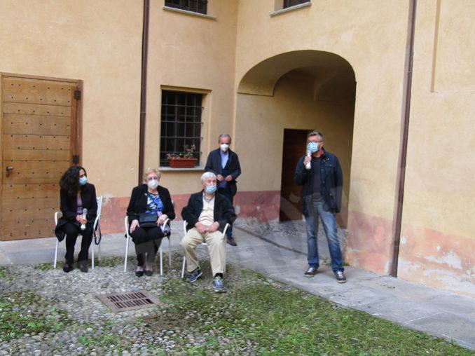 """Passaggi"": la cultura riparte dal Braidese Gian Maria Lamberti 3"