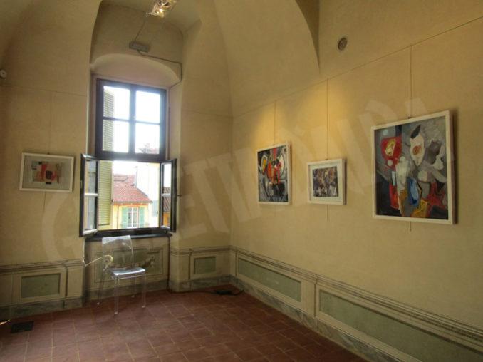 """Passaggi"": la cultura riparte dal Braidese Gian Maria Lamberti 6"