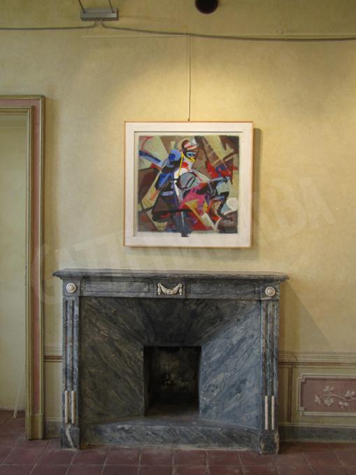 """Passaggi"": la cultura riparte dal Braidese Gian Maria Lamberti 7"
