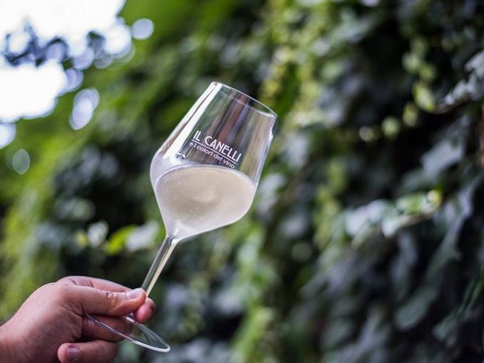 Il Canelli e i colori del vino