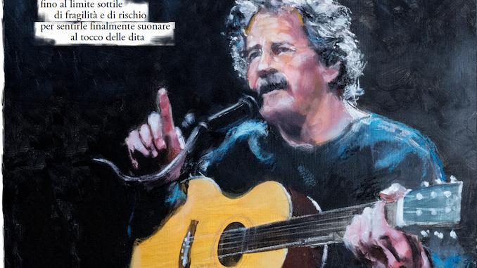 L'Ancalau ricorderà con un murale l'arte di Gianmaria Testa