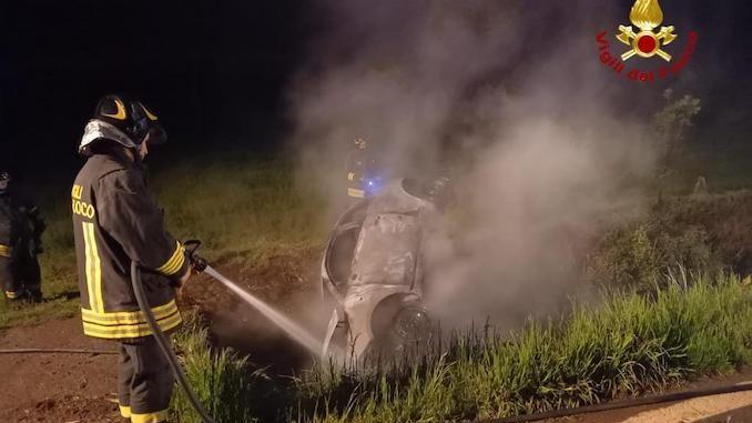 1° maggio: incidenti stradali a Marene, Mondovì e Castelnuovo Don Bosco