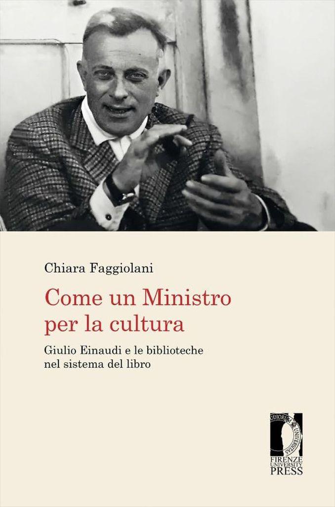 Libro Giulio Einaudi