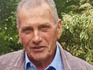 Farigliano ha dato l'ultimo saluto all'agricoltore Luciano Revelli