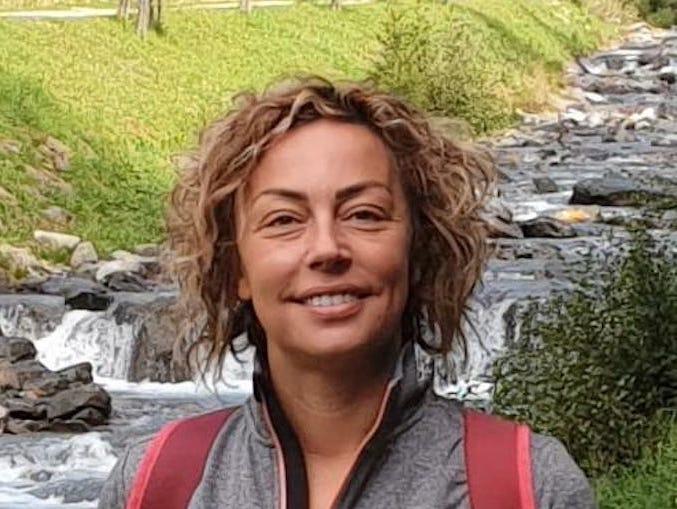 Manuela Olmo Collina degli Elfi