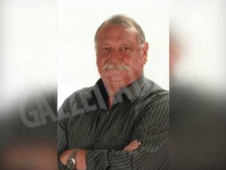 Addio a Renzo Marengo, uomo dotato di una passione civica non comune