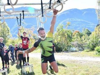 Corsa, agilità, equilibrio e resistenza: Massimo Giacone spiega cos'è l'Ocr 4