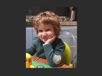Una raccolta fondi in ricordo del piccolo Mattia Sartori