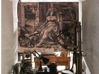 Il museo del Tessile di Chieri riapre con un nuovo allestimento 1