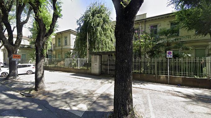 «Il Maria Adelaide diventi Casa di comunità» - lo chiede una petizione popolare al Consiglio regionale