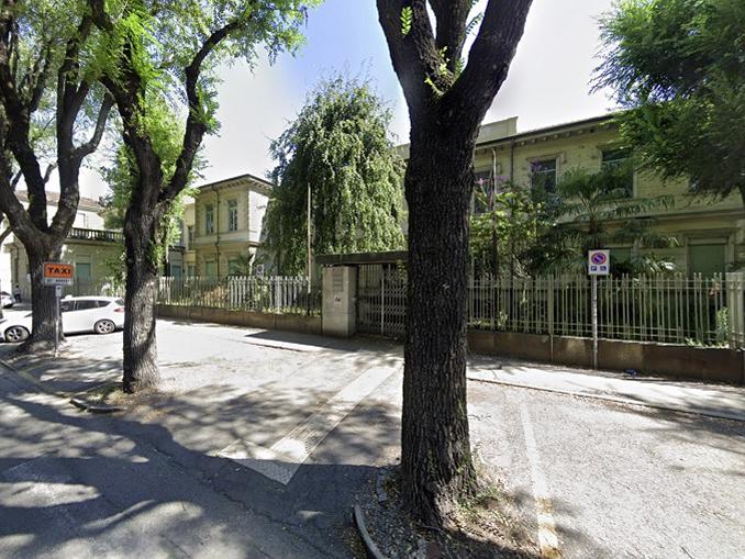 Ospedale Maria Adelaide di Torino