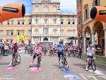 Giro d'Italia: a Cattolica vince Ewan in volata, Sobrero è quarantunesimo
