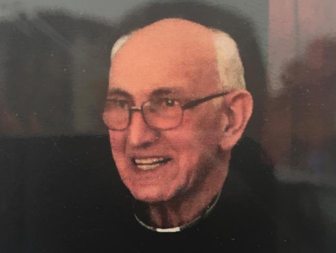 Padre Pierino Gaiero