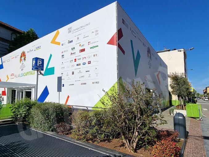 Venerdì 7 maggio il via ad Alba capitale della cultura d'impresa 2021