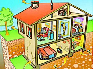 Gas radon, il rischio non si vede ma esiste 3