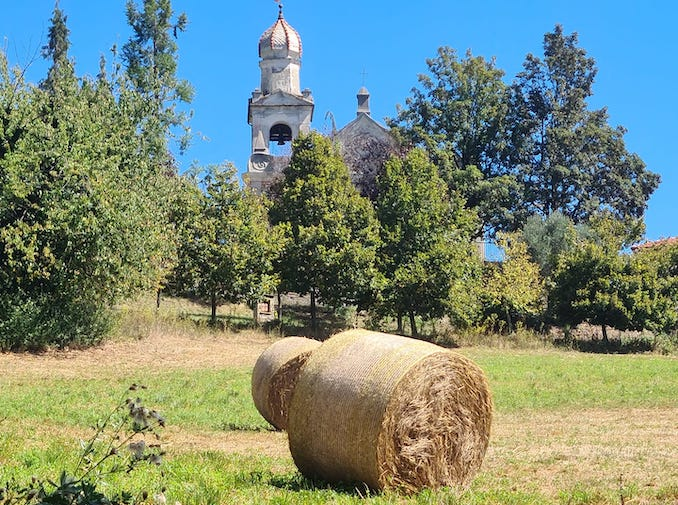 Santuario di Gottasecca