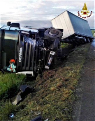 Tragico incidente sulla Sp 155 di Savigliano: morti due giovani, una terza ferita grave 1