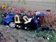 Tragico incidente sulla Sp 155 di Savigliano: morti due giovani, una terza ferita grave