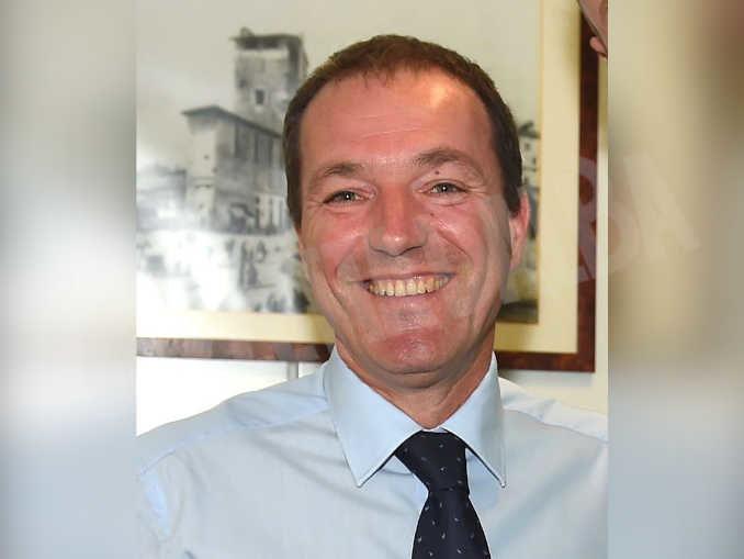 Sergio Pedrazzini sarà il nuovo direttore delle risorse umane del gruppo San Paolo
