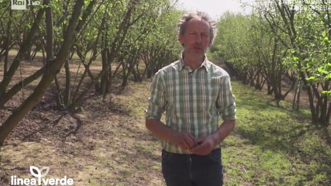 Le Langhe protagoniste su Rai1 nel programma Linea Verde (VIDEO)