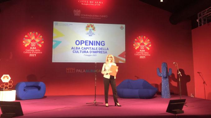Il premio giornalistico Confindustria Cuneo dedicato ad Alba Capitale della cultura d'impresa