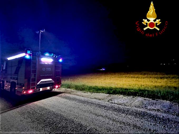 Vigili del fuoco di Asti