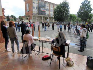 """Scuola Salesiana di Bra aperta ai futuri """"primini"""" 1"""