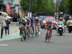 Taco Van Der Hoorn vince la tappa 3 del Giro d'Italia, Filippo Ganna ancora in Maglia Rosa 11