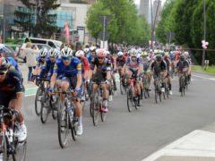 Taco Van Der Hoorn vince la tappa 3 del Giro d'Italia, Filippo Ganna ancora in Maglia Rosa 13