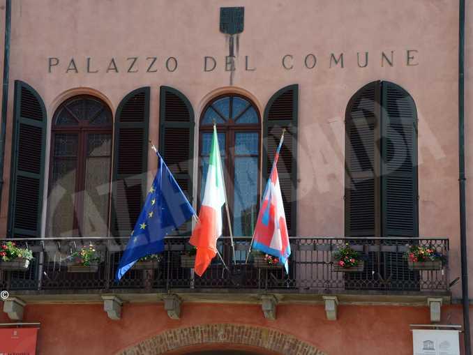 alba comune municipio