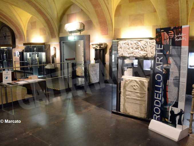 alba mudi museo diocesano