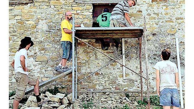 A Castelletto Uzzone e Monesiglio si può passare l'estate recuperando i ciabòt 1
