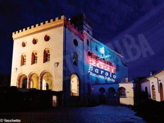 Al castello di Barolo si fa infinito il racconto del vino 2021