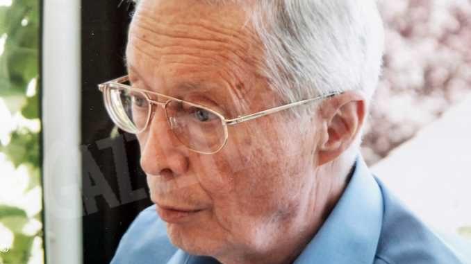 Morto Giuseppe Faussone: fondò lo stabilimento Ferrero di Allendorf