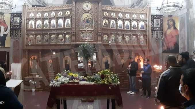 Pasqua ortodossa, la comunità braidese celebra oggi e domani 2