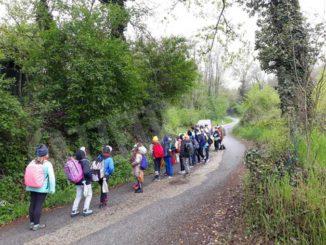 Studenti alla scoperta del patrimonio ecologico lungo i corsi d'acqua minori