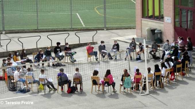 Domenica 30 maggio prime comunioni ai Salesiani di Bra per 29 ragazzi