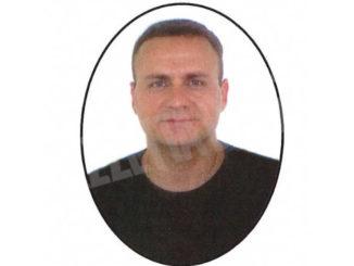 L'istituto Einaudi in lutto per la morte del professore Giuseppe Di Muro