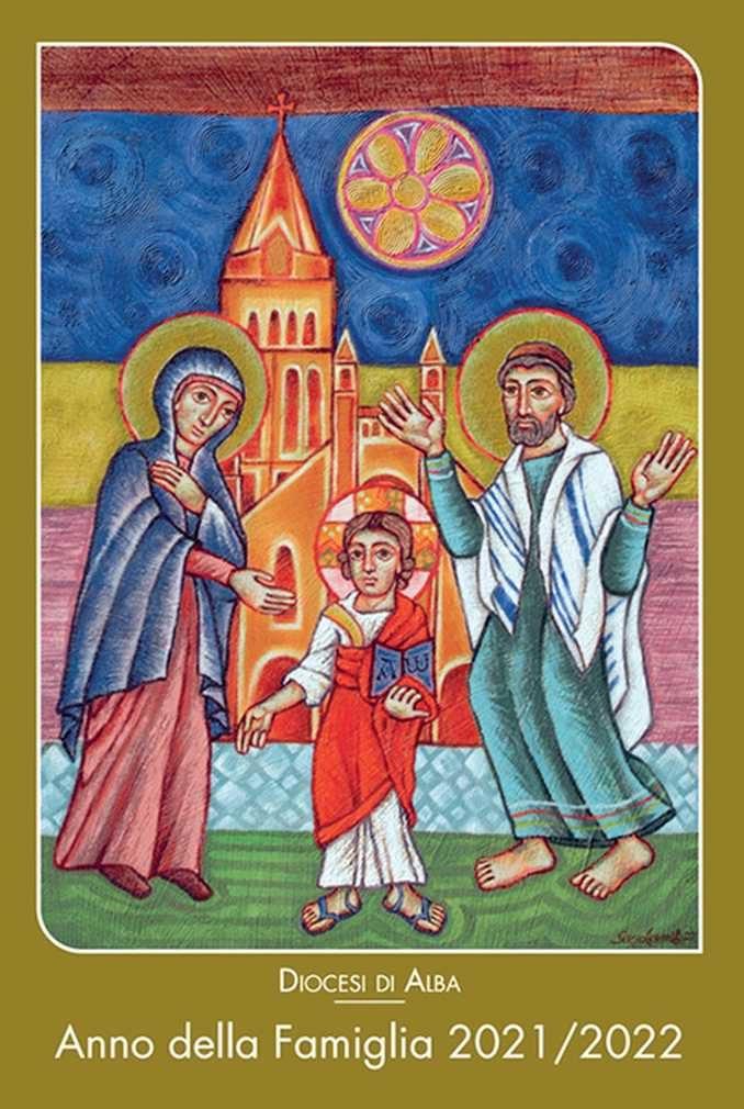 L'icona benedetta in duomo ricorda l'Anno della famiglia