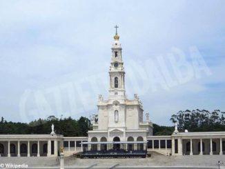 Il Rosario contro la pandemia sarà in diretta dal santuario di Fatima 1